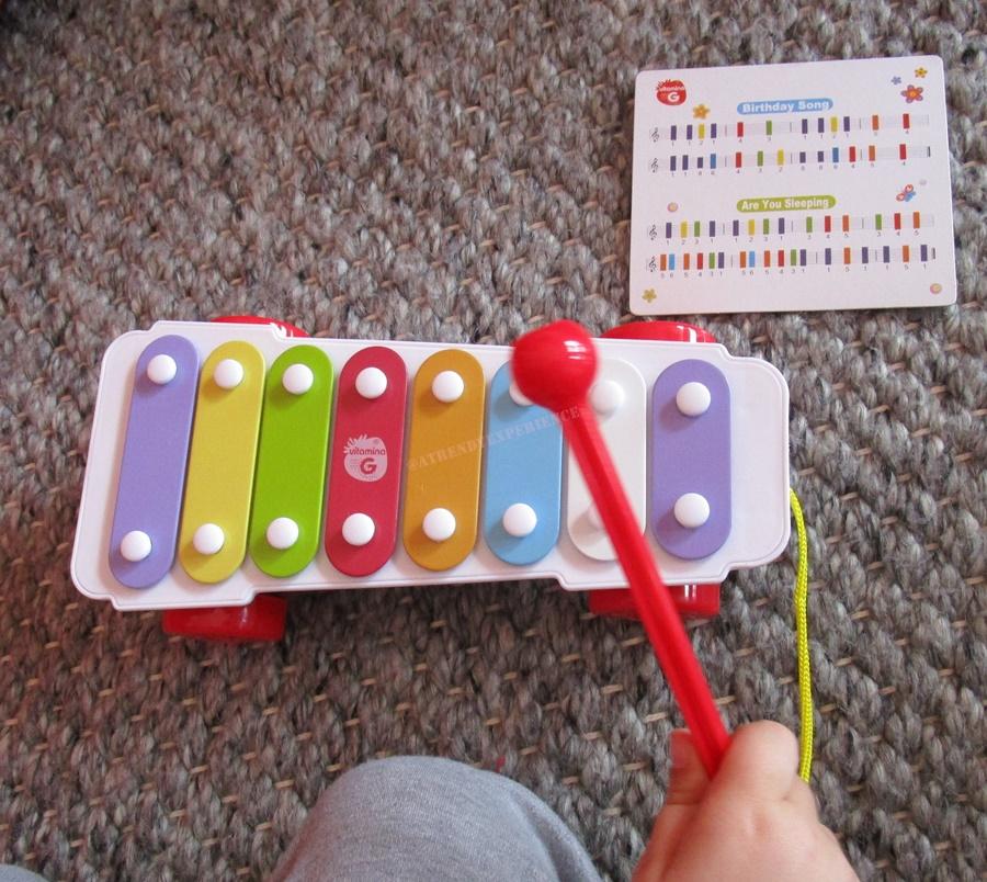 Come sviluppare l'intelligenza musicale dei bambini