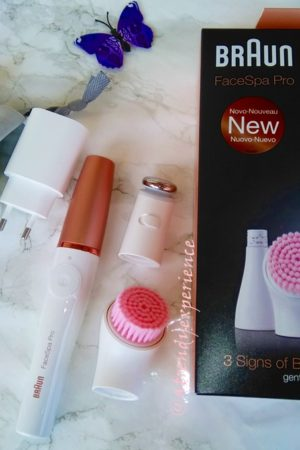 braun facepro 912