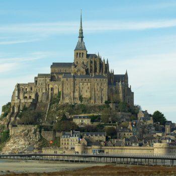 Estate in Normandia: consigli per un viaggio senza valigia