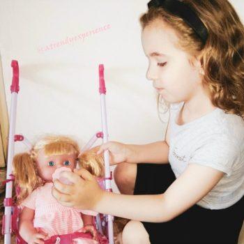 il gioco delle bambole, il ruolo della bambola-min