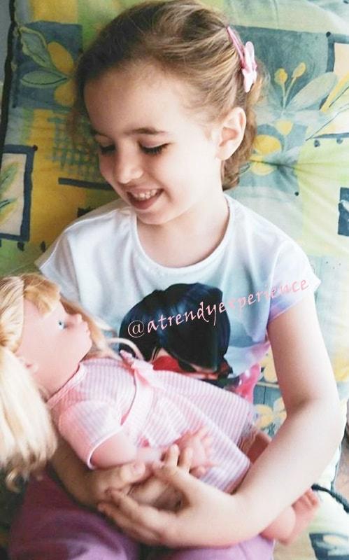 il gioco delle bambole
