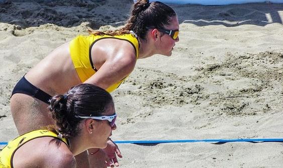 beachvolley femminile cosa si usa per questo sport