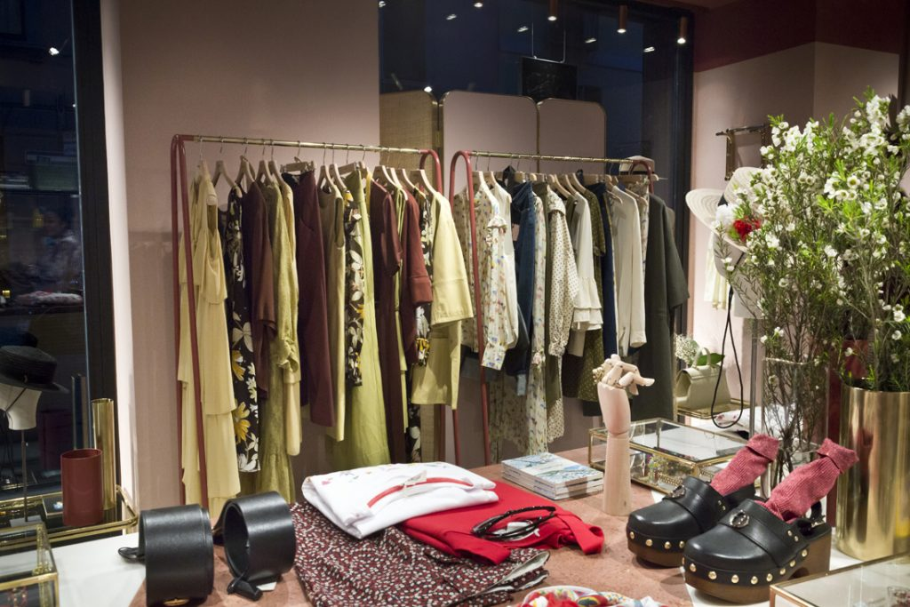 Come promuovere un brand fashion