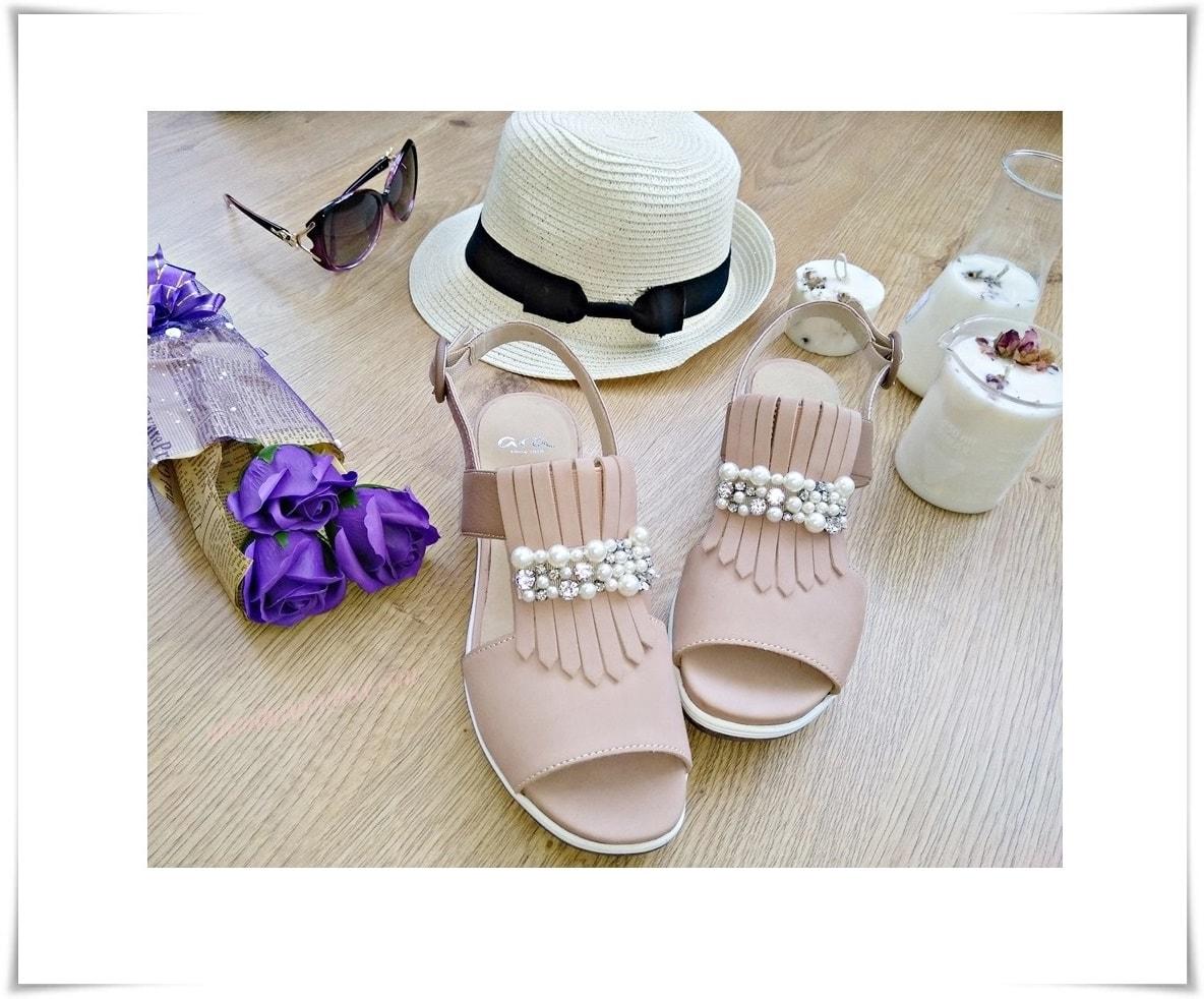 sandali gioiello trend primavera estate