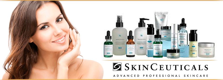 SkinCeuticals la linea cosmetica perfetta per la pelle