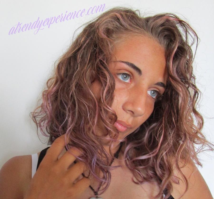 Capelli Viola la colorazione capelli più trendy !