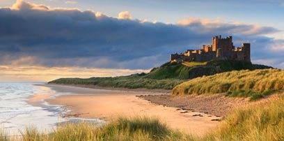 Scozia tour i castelli da vedere in scozia