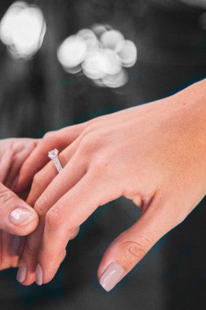 come scegliere l'anello