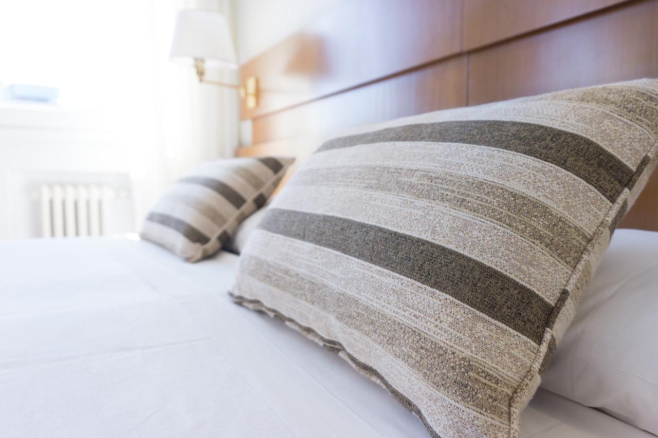 Personalizza la tua camera da letto - A Trendy Experience