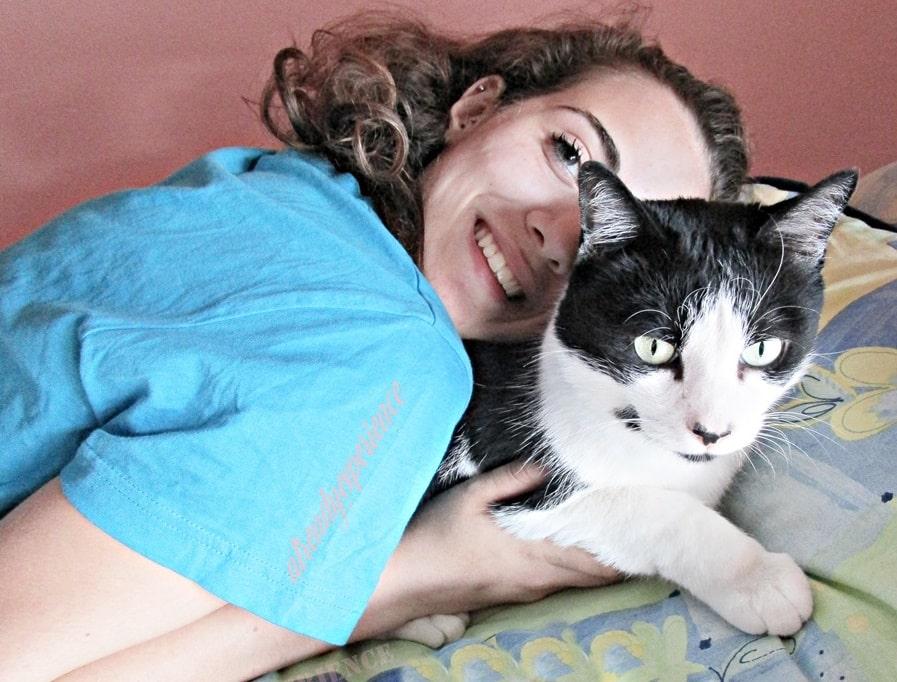 adottare un gatto i dieci vantaggi di avere un gatto in casa