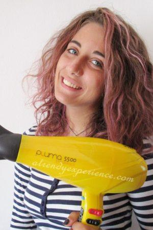 gama professional linea asciugacapelli pluma-min