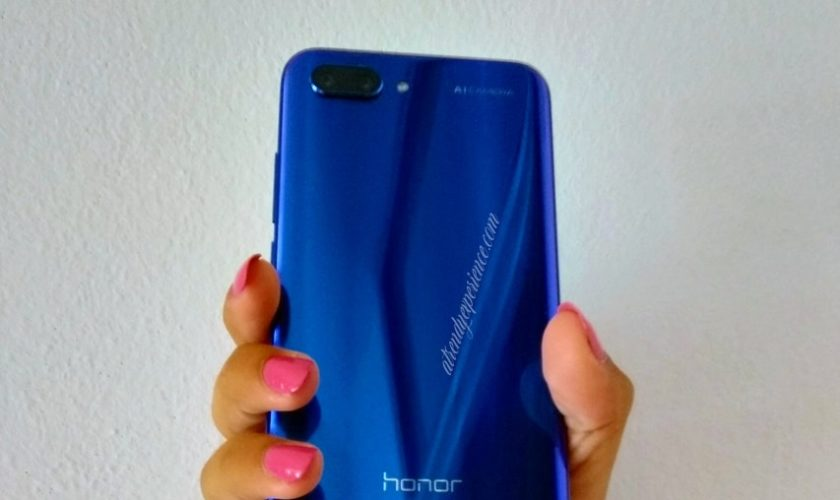 honor 10 huawei recensione atrendyexperience-min