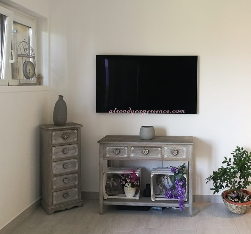 Arredamento shabby moderno per il salotto ⋆ A Trendy Experience