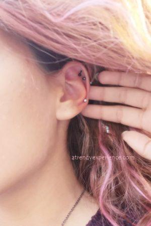 infezione buco orecchio come guarire-min