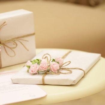 pacchetti regalo originale
