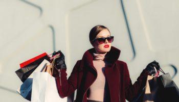 shopping senza pensiero con Nexi