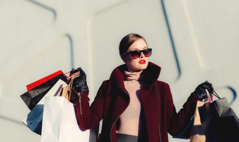shopping senza pensieri con Nexi