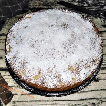 torta di mele facile e veloce-min