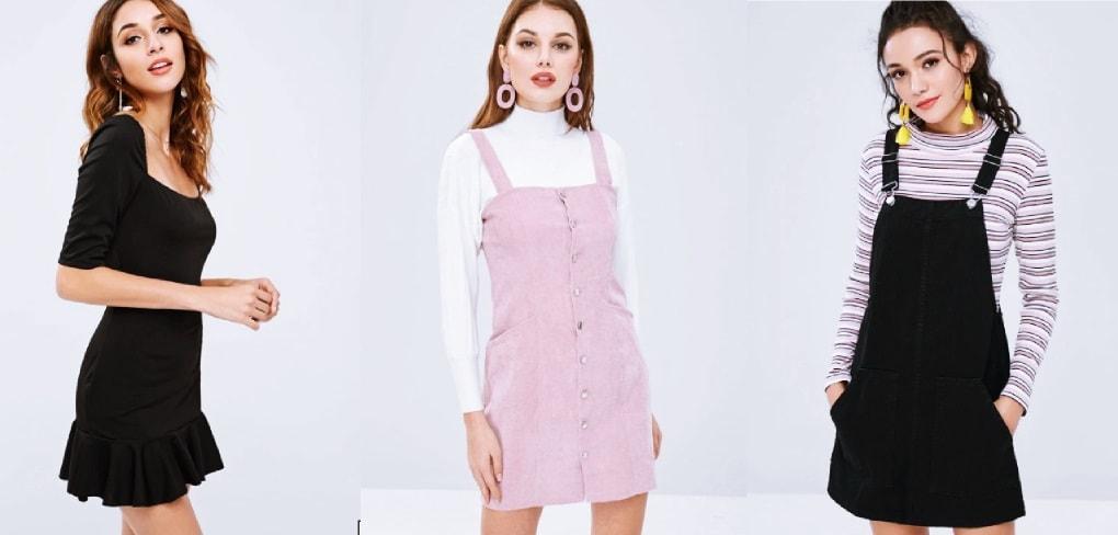 hot sale online 36ad2 fda90 Abbigliamento donna: abiti per le feste di natale - A Trendy ...