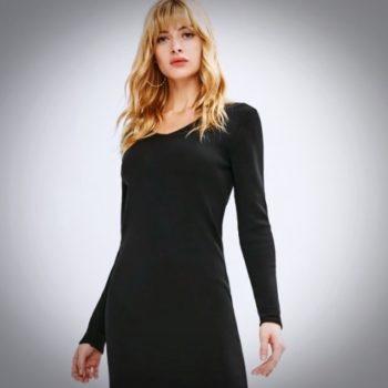 Abbigliamento donna: abiti per le feste di natale