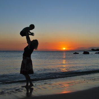 Cattolica: la vacanza perfetta per famiglie con figli piccoli al seguito