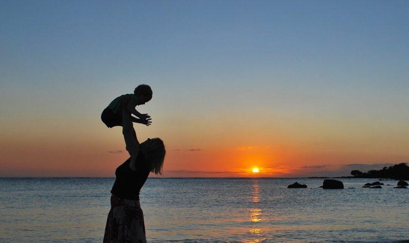 cattolica vacanza per famiglia