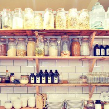 cucina  piccola: tutte le soluzioni salvaspazio