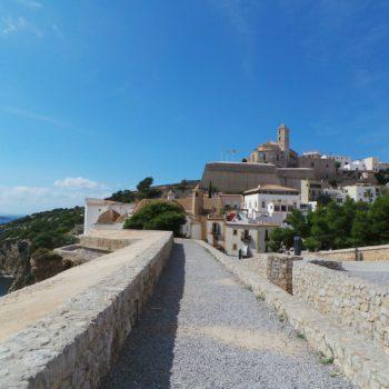 Weekend a Ibiza tra relax e divertimento