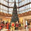 centro commerciale fiordaliso a natale