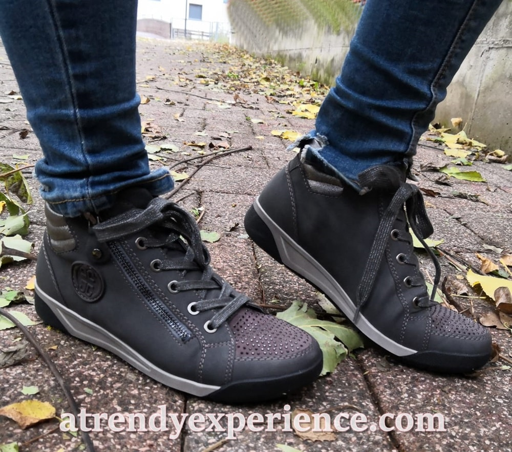 Jenny le sneakers donna firmate Ara Shoes