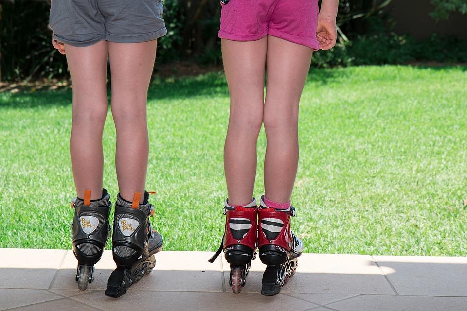 come scegliere lo sport per bambini