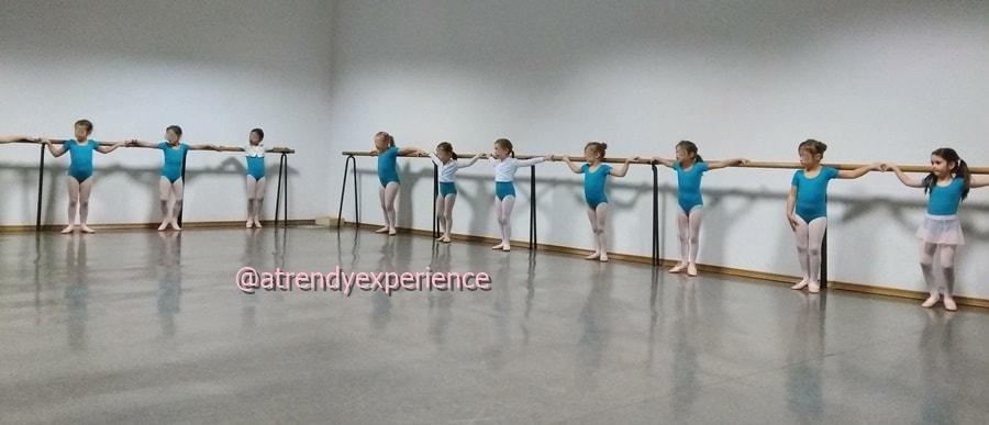 danza propedeutica per bambini scuola di danza
