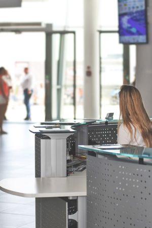 climatizzatore per aziende e uffici