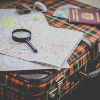 Come organizzare un viaggio all'estero