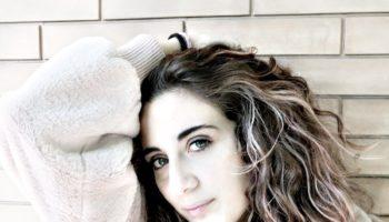 giacca in pelliccia rosa atrendyexperience blog-min