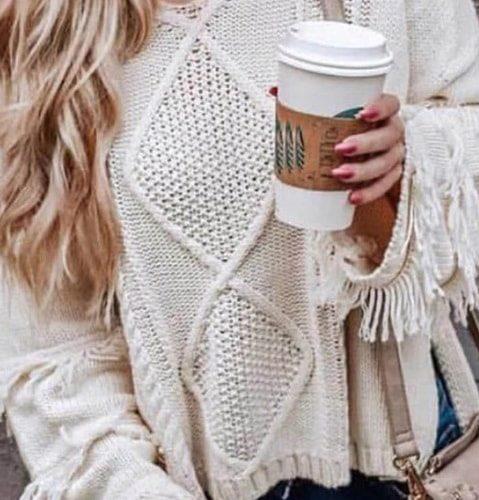 shopping online: dove trovare maglioni caldi per l'inverno