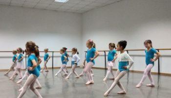 Danza per bambini, tutto quello che c'é da sapere.