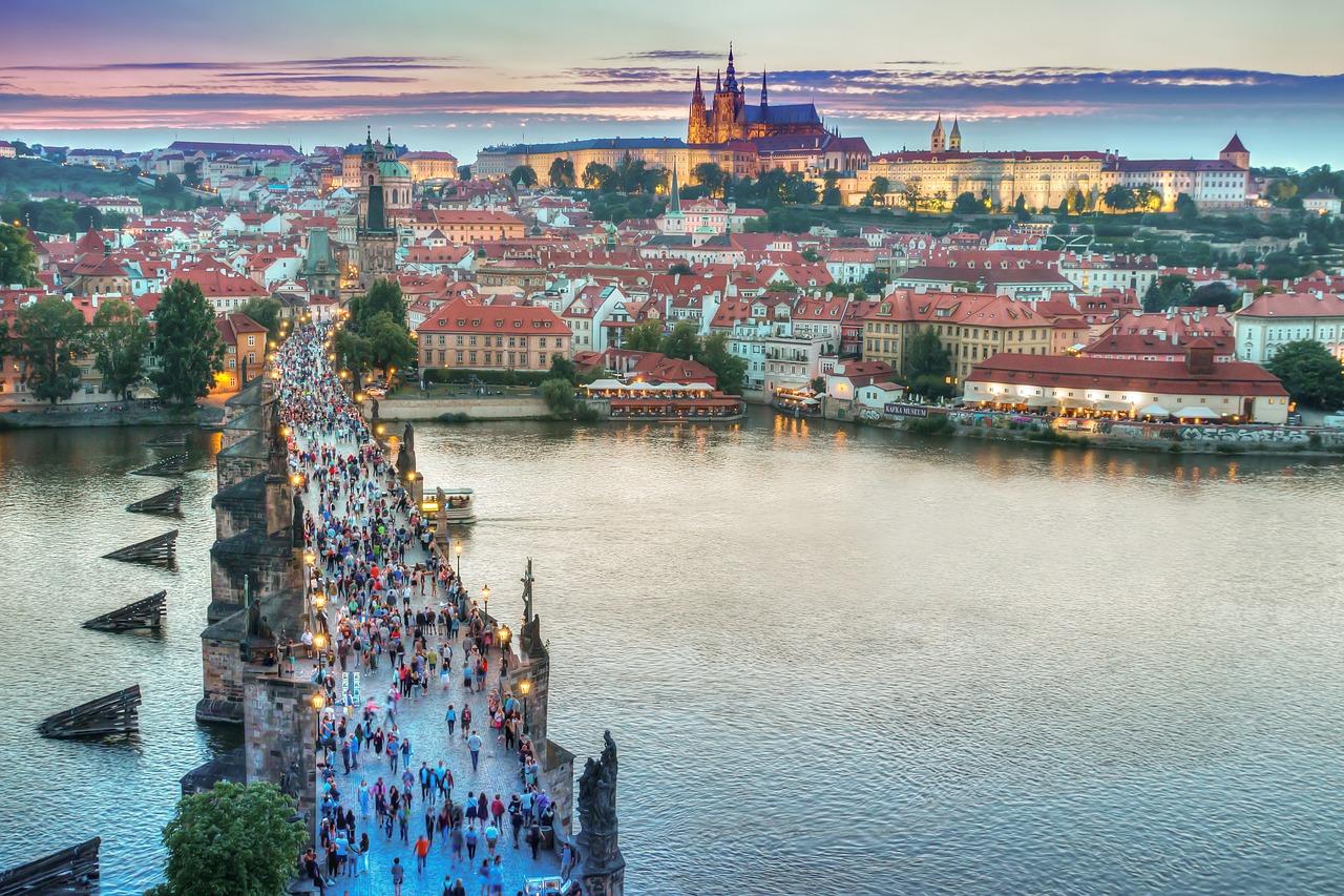 Vacanze a Praga: cosa fare e cosa vedere
