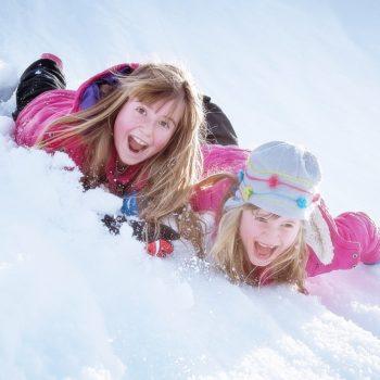 Andalo e bambini: idee per rendere la tua settimana bianca un sogno