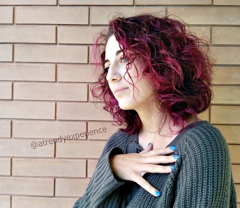 classificazione dei capelli ricci, tipi di riccio