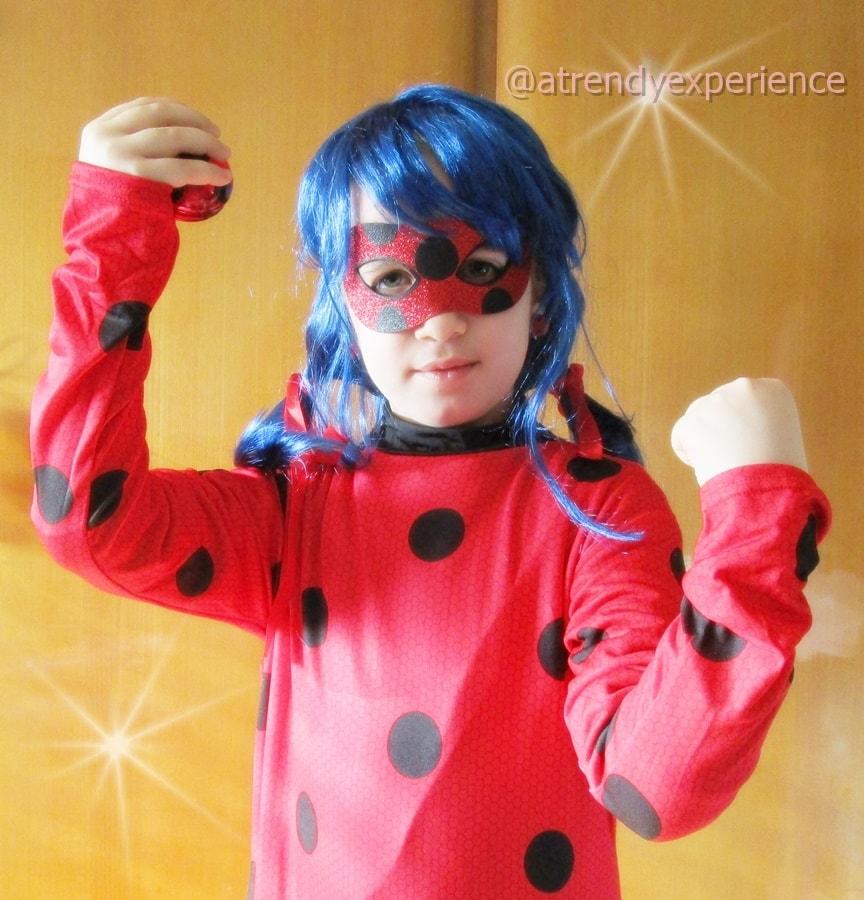 costume ladybug Miraculous