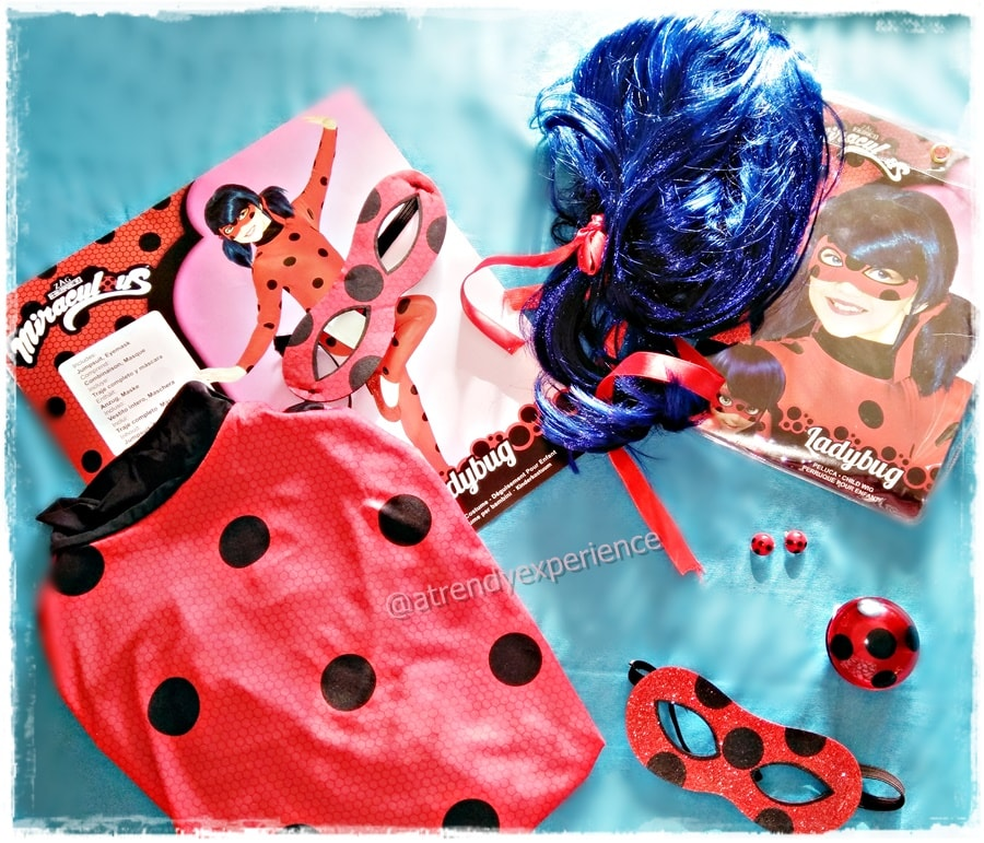 Costume Ladybug e Chat Noir, dove trovare gli originali!