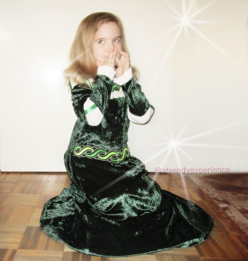 funidelia vestito carnevale bambina