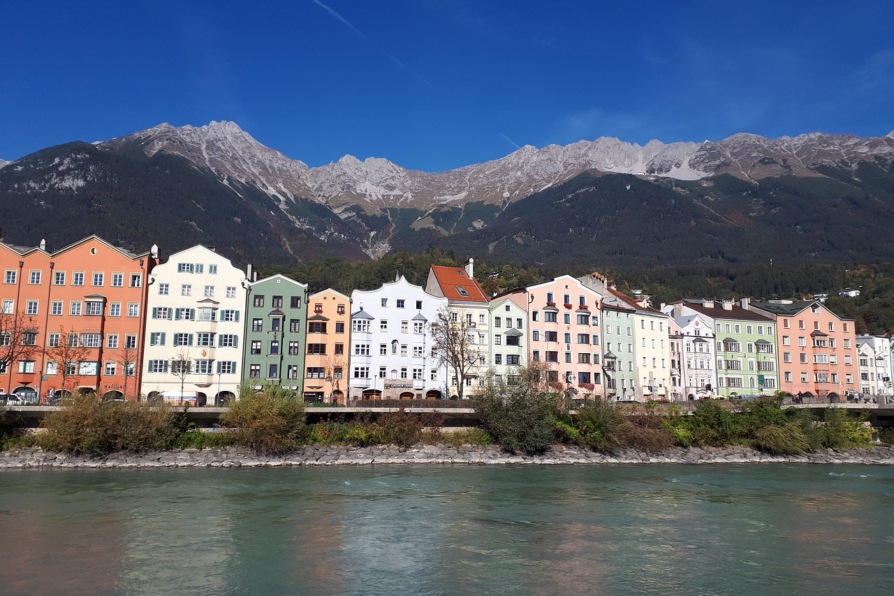 Visitare Innsbruck, tutto quello che c'è da sapere