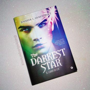 THE DARKEST STAR il libro di Luc dove trovarlo online pdf, recensione