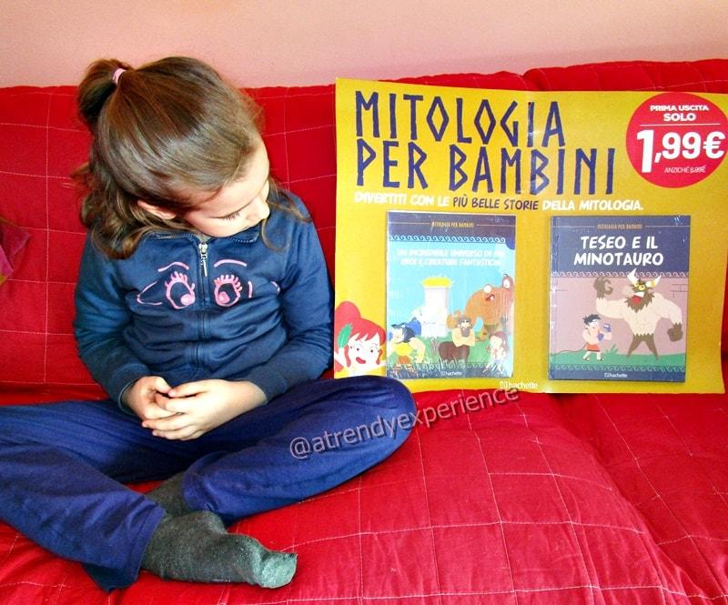 mitologia per bambini hachette fascicoli di atrendyexperience