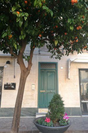Come decorare la porta d'ingresso di casa