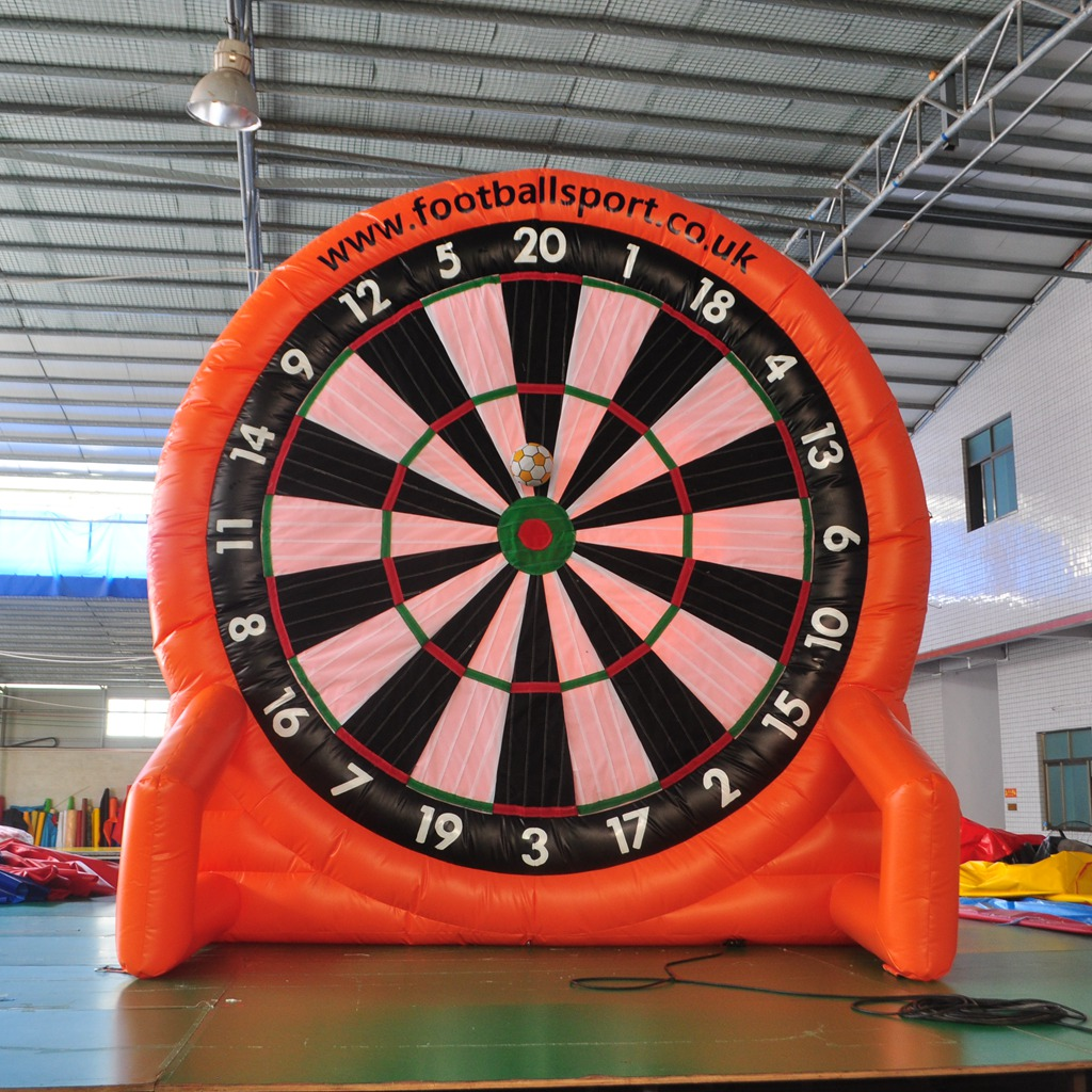 football darts hire