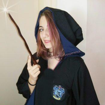 Bacchetta Harry Potter in legno dove acquistarla online