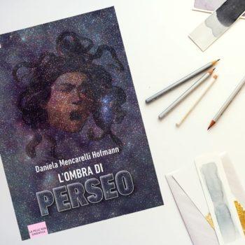 L'Ombra di Perseo di Daniela Mencarelli Hofmann